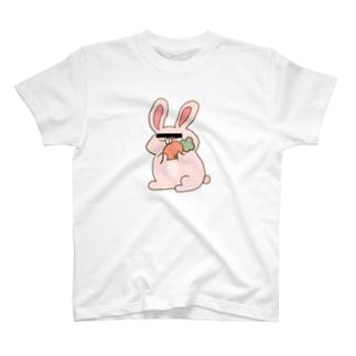 WANTED T-shirts