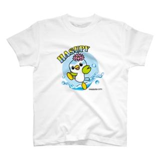 はすぴぃ~splash~Tシャツ T-shirts