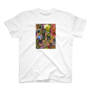 初作品 T-shirts