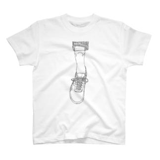 sneaker好き T-shirts