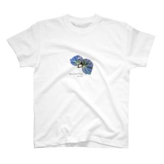 ベゴニアsp.マレーシア サラワク州産(Begonia sp. Sarawak Malaysia) T-shirts