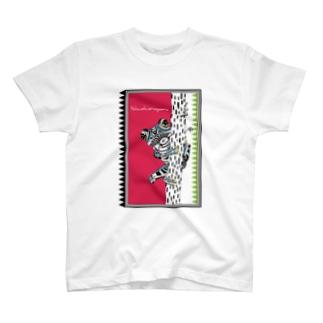 Holowelu Amagaeru T-shirts