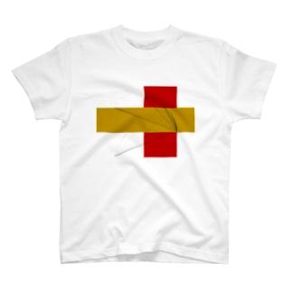 ゼッケンドルフ・ストリング T-shirts