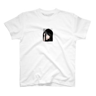 美人ちゃん T-shirts