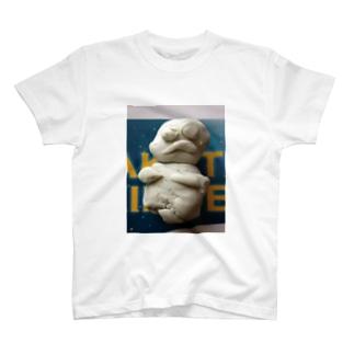 力作‼︎ T-shirts
