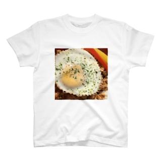 ガパオ T-shirts