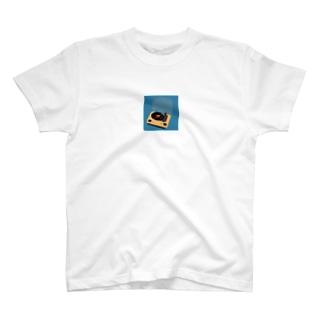 憧れのレコード T-shirts