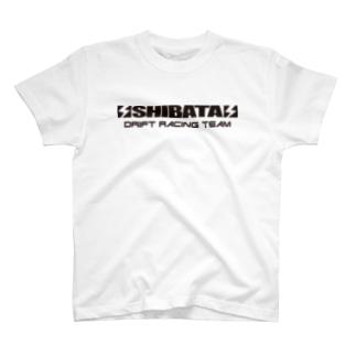 秒モザ無黒文字 T-shirts