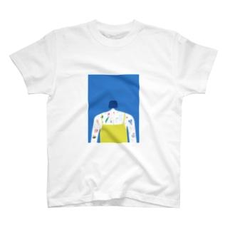 タトゥー T-Shirt