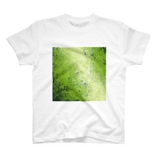 リトルグリーンメン T-shirts