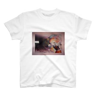 FOOL GIRL T-shirts