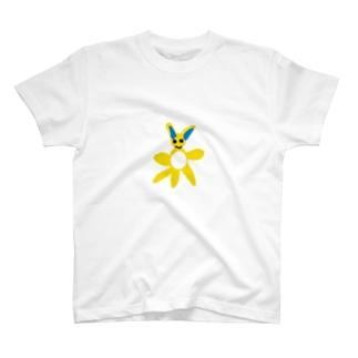 コンコンさん T-Shirt