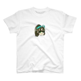甲賀ちゃん T-shirts