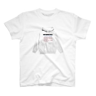 小島ふかせ画伯のボッタクリ商売の昨日作ったデザインが好評だったので… T-Shirt