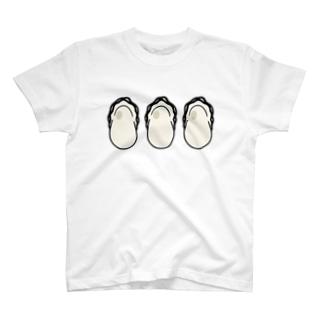 オイスター! T-shirts