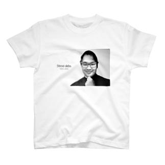 スティーブ・デブス T-shirts
