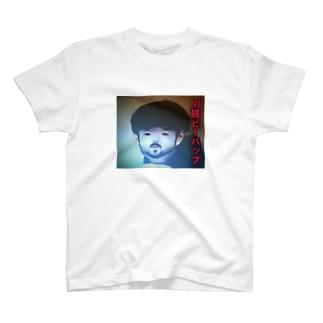 川越ビーバップ T-shirts