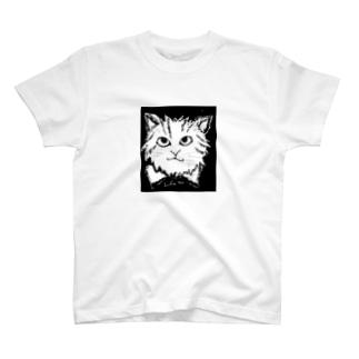 ミイちゃん T-shirts
