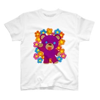 C. CUMA   T-shirts