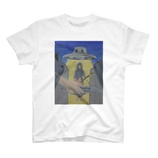 宙と恋と音楽と T-shirts