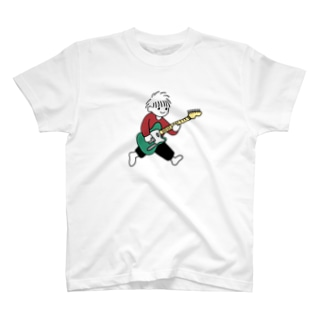 夢はロックスター T-shirts