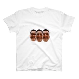 千と千尋に出てくる奴♪ T-shirts