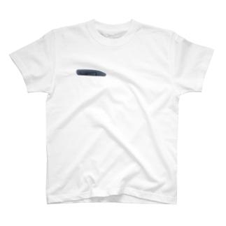 心のドアノブ T-shirts