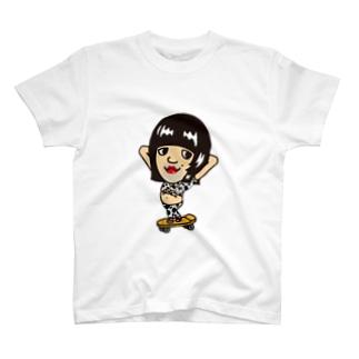 おじみょん2021 T-shirts