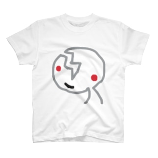 なんか怖いやつ T-shirts
