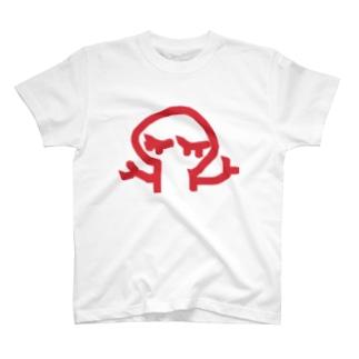 ラブって感じのやつ T-shirts