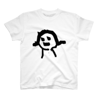 n3の誰か Tシャツ