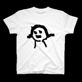 n3の誰か T-shirts