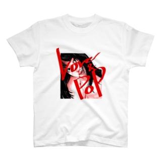 Love&PoP T-shirts