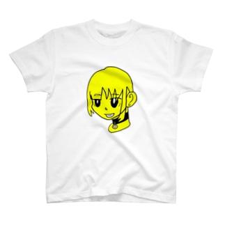 デフォルト間宮 T-shirts