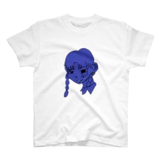 デフォルト雀野 T-shirts