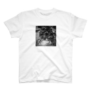 ガイこちゅ T-shirts