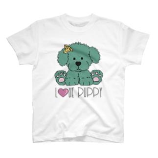 JOKERS FACTORYのPUPPY T-shirts