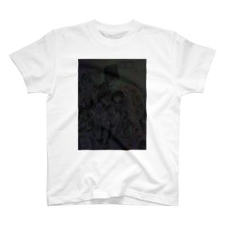 冬休み T-shirts
