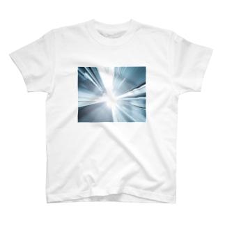 ファーファー T-shirts