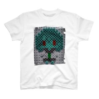 キャラ ラブライブデコレーション T-shirts