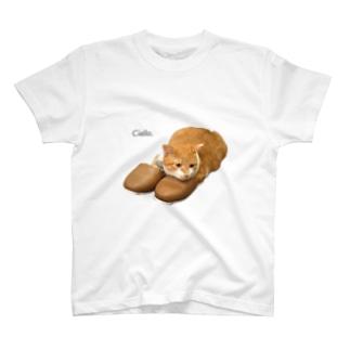 チャロッパ T-shirts
