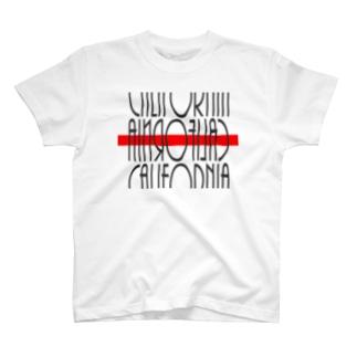 AINROFILAC T-shirts