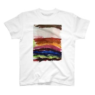 nota di mei T-Shirt