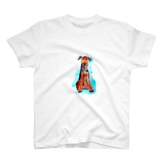 無垢ないぬ T-shirts