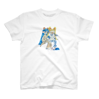 it's bedtime😪 T-shirts