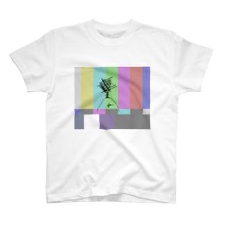 憂鬱君 T-Shirt