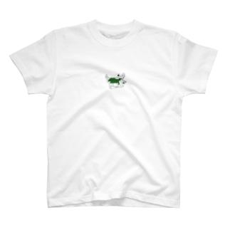 ワニステ T-Shirt
