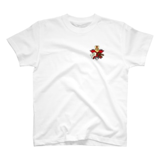 スリーピース×wada組 T-shirts