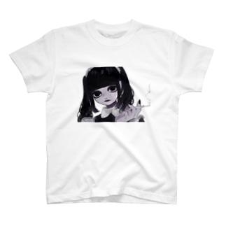 メイドさん(1) T-Shirt