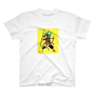 四士郎くん T-shirts